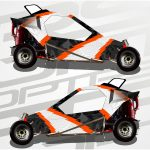 Carcross Full Design Pro Camo