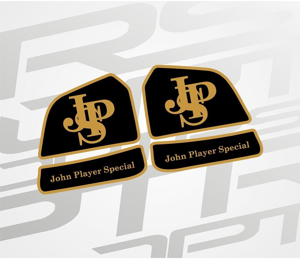 Depósito John Player