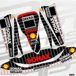 Kit Kart Sonax