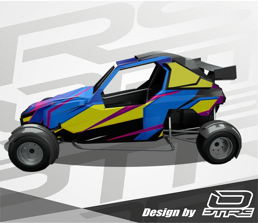 Carcross Full Design Circuit