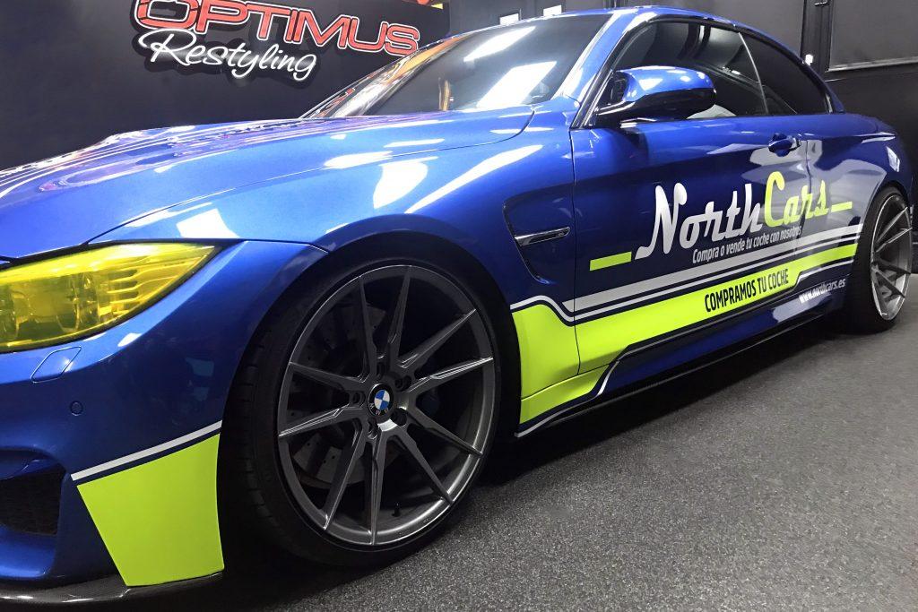 Bmw M4 Northcars