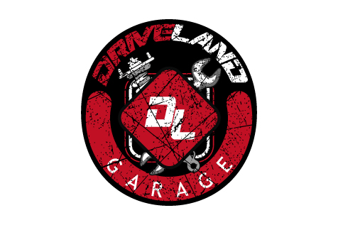 Driveland garage